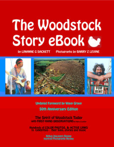 The Woodstock Story eBook